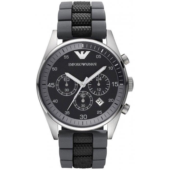 check out 3c13c ffa53 AR5866 Mens Sportivo Watch