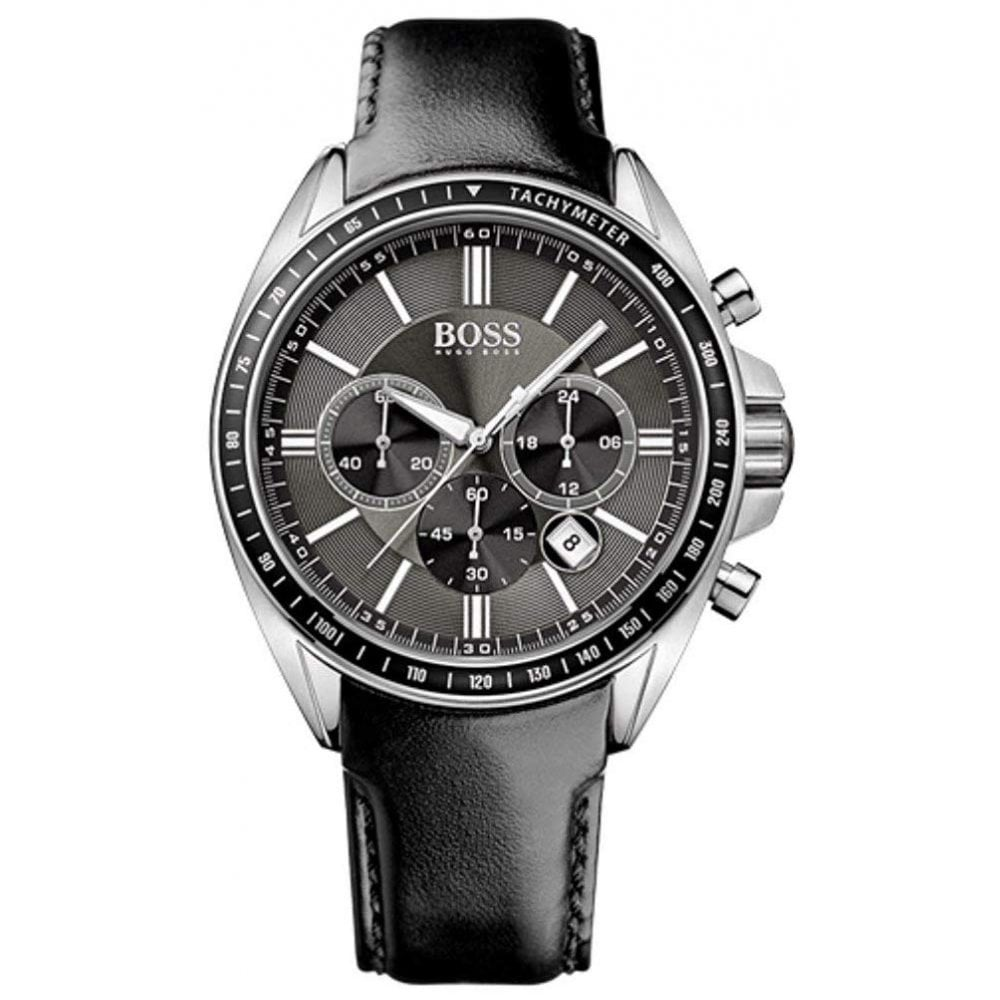 18f41acdaba1 Hugo Boss HB 1513085 Mens Drivers Sports Watch - Mens Watches from ...