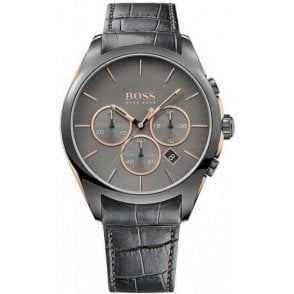 bfba849a4 Hugo Boss HB 1513198 Mens Ambassador Watch - Mens Watches from The ...