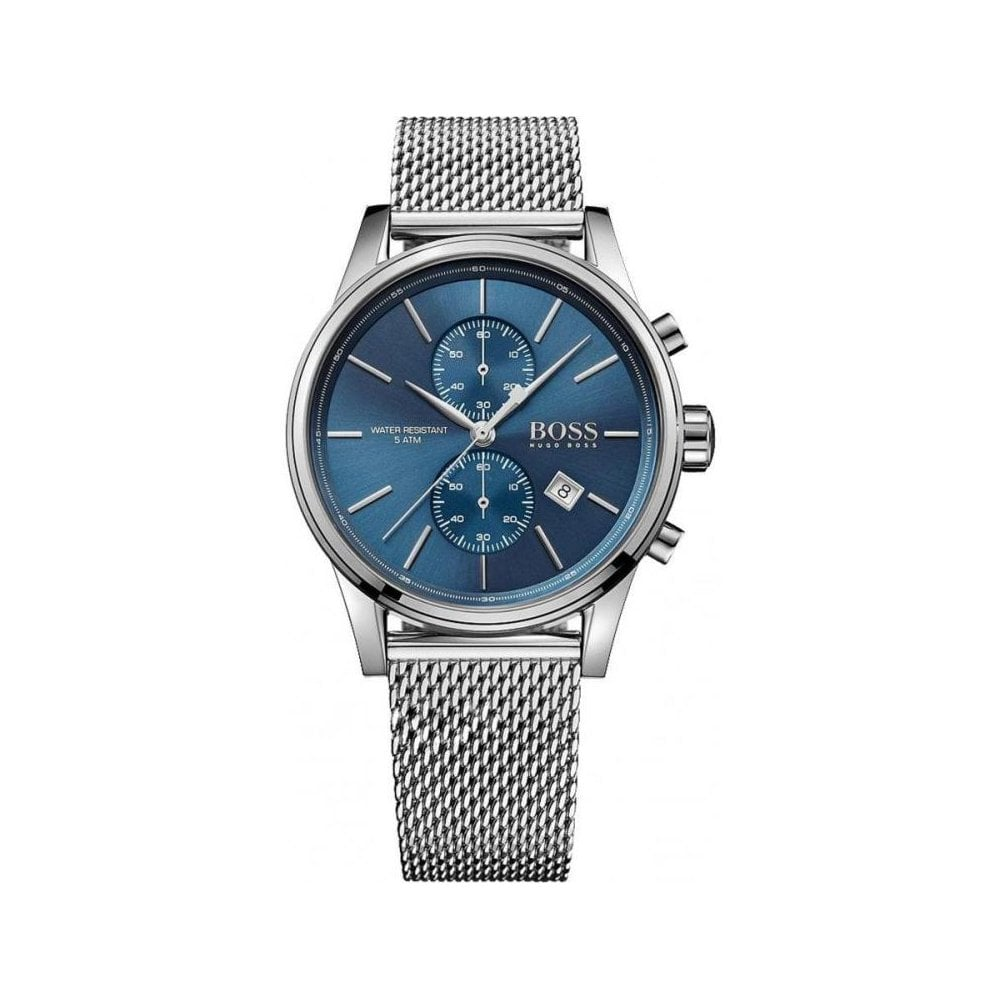 9d36b772c Hugo Boss HB 1513441 Mens Jet Chronograph Watch - Mens Watches from ...